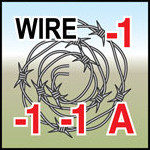 Combat Commander wire counter